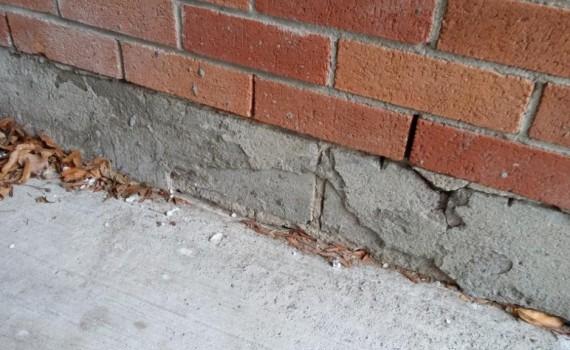residential asbestos material