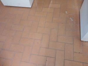 Ceramic Tile, Designated Substance Surveying