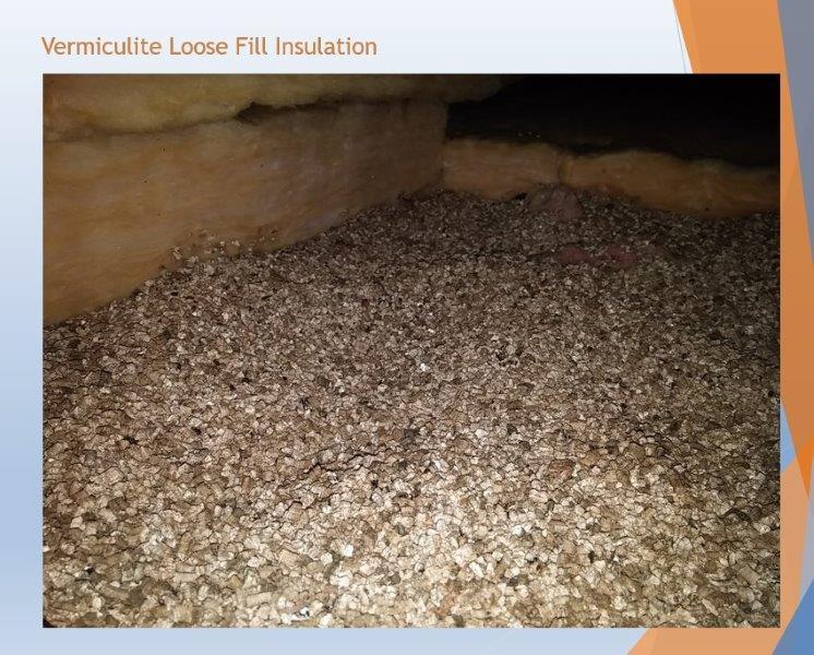 Vermiculite Asbestos Testing In Ottawa Ocs Environmental